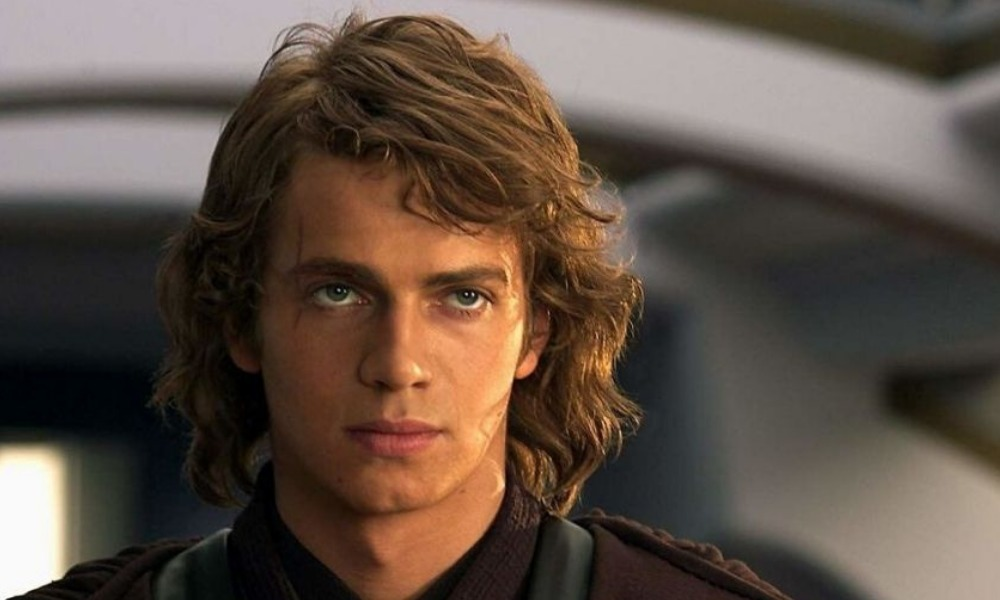 Resultado de imagen para Anakin Skywalker