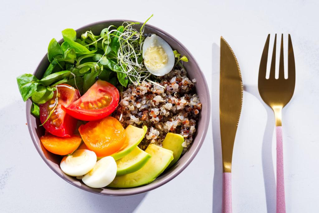 Resultado de imagen para eat healthy