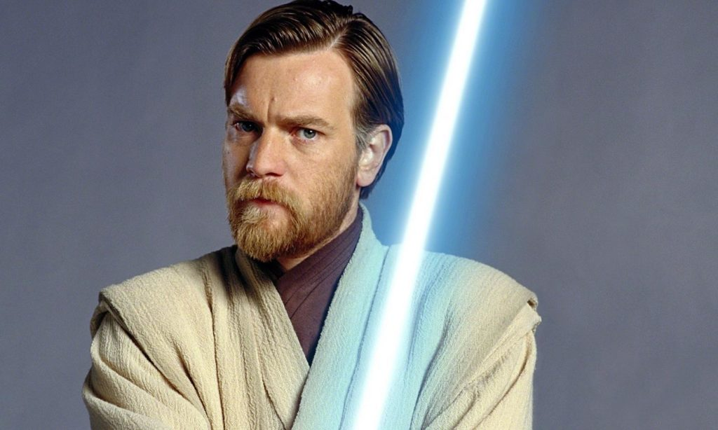Resultado de imagen para Obi-Wan Kenobi